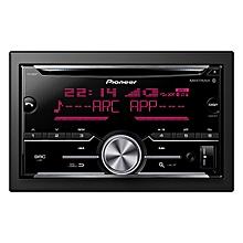 FH-S505BT CD Receiver -  Black