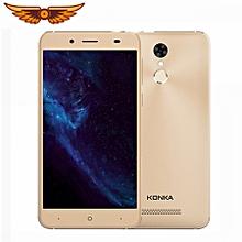 509 Mobile Phone 4G Phablet 2GB+16GB Fingerprint 8MP Camera 5.5inch FHD SC9832 2200mAh Smartphone