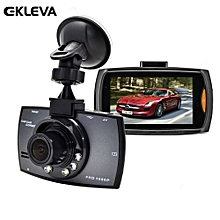 "Dash Cam HD 1080P 170 Wide Angle Dash Camera for Cars DVR Vehicle Dashboard Camera Recorder with 2.7"" TFT Display G-Sensor Night Vision Loop Recording,Vehicle On-dash Video"