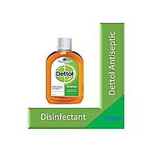 Antiseptic disinfectant 500 ml