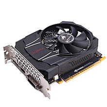 COLORFUL GTX1050Ti Mini OC 4G GDDR5 128Bit 1316-1430MHz 7Gbps PCI-E 3.0 Gaming Video Graphics Card Black