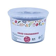 Indulge Dried Cranberries- 175g