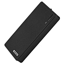 HP-18000MAH USB External Power Bank Battery Powered Charger For Smart Phones black