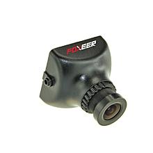 Foxeer XAT600M HS1177 600TVL CCD 2.8MM IR Mini FPV Camera IR Blocked 5-22v with Bracket For RC Drone-NTSC