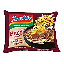 Noodles Beef - 120g