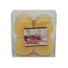 Cherry Blossom Scented Votive Candles