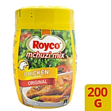 Mchuzi Mix Chicken Flavor Seasoning - 200g