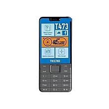 T473 - Dual SIM - ---- Grey