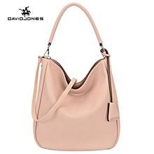 Women Top-Handle Shoulder Bags PU Hobo