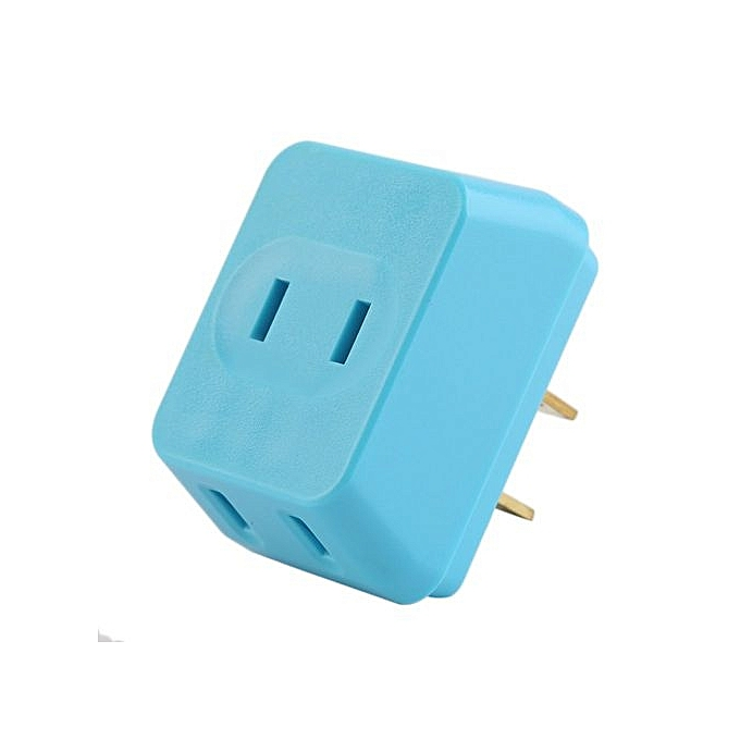 Generic electrical outlet wall plug power strip triple tap - Kenay home outlet ...