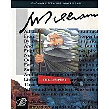 The Tempest (New Longman Literature 14-18)