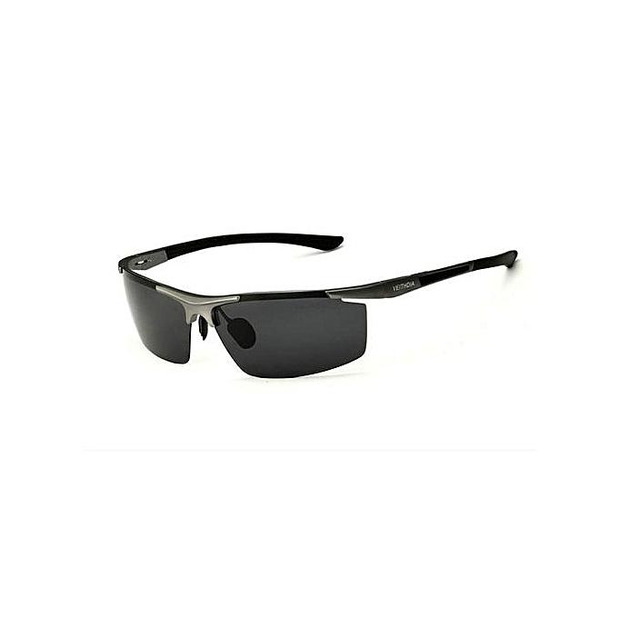 29f9ccbc9f VEITHDIA Aluminum Magnesium Mens Sunglasses Polarized Coating Mirror Sun  Glasses Oculos Male Eyewear Accessories For Men