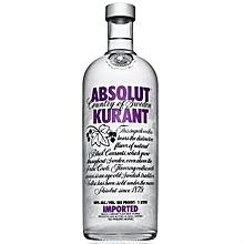 Black Currant Vodka - 1L