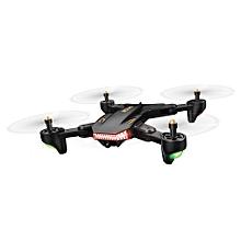 TIANQU VISUO XS809S WiFi FPV Camera Altitude Hold Mode RC Drone Quadcopter-BLACK