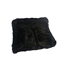 Throw Pillow  fluffy