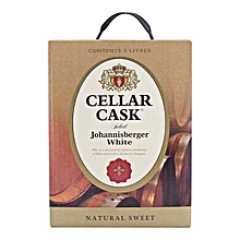 Natural Sweet White - 5L