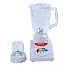 1.5L Plastic Jar Blender with Grinder