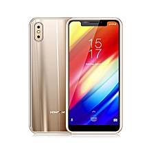 H10 4G Phablet 5.85 inch MTK6750T Octa Core 4GB RAM 64GB ROM - GOLD