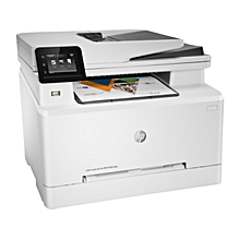 Color LaserJet Pro MFP M281fdw Printer - White