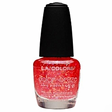 Nail Polish - Broken Hearted