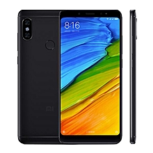 Xiaomi Redmi Note 5 Dual Rear Camera 5.99 inch 6GB 128GB Snapdragon 636 Octa core 4G Smartphone