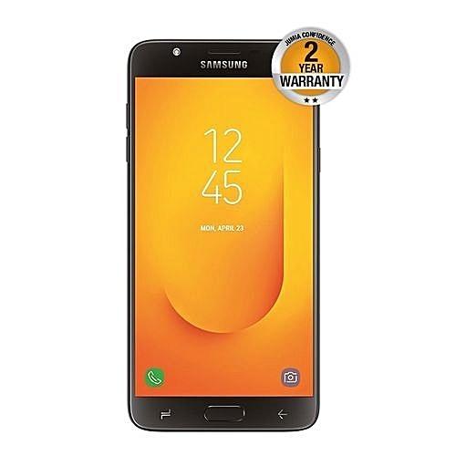 Buy Samsung Galaxy J7 Duo 32gb 3gb Ram 13mp 5mp Dual Camera Dual