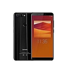 Lenovo K5 Mobile Phone 3GB + 32GB 5.7HD 3000mAh Andorid6.0 4G Smartphone
