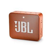 Go 2 Orange Portable Speaker