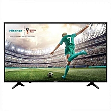 "55A6103UW - 55"" - 4K UHD LED Smart TV - Black"