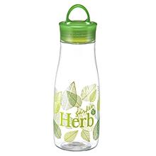 Bisfree Milky Water Bottle, 600ml, ABF743OG - Olive Green