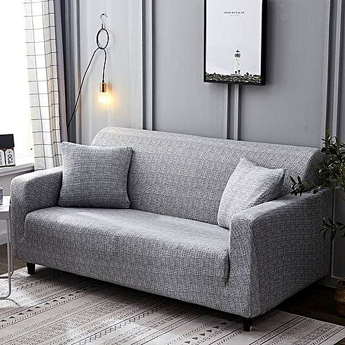 Terrific Stretch Sofa Cover Slipcovers Elastic All Inclusive Couch Case For Different Shape Sofa Loveseat Chair L Style Sofa Case 1Pc Pdpeps Interior Chair Design Pdpepsorg