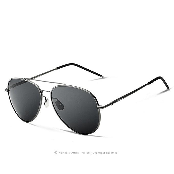 fa77197b8c9 Fashion VEITHDIA Aluminum Magnesium Sunglasses Polarized Blue Lens Rotate  180 Degrees Leg Eyewear Accessories Sun Glasses Men Women 3618. By Fashion