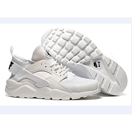 7e9cfc6466 Fashion NlKE Men's Huarache Shoes Air Huarache 4 IV Running Shoes  Lightweight Huaraches Sneakers