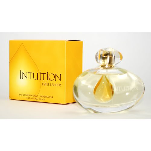 Intuition Women EDP-100ml