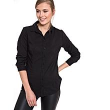 Black Fashionable Shirt