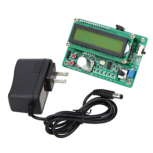 Multi-functional DDS Function Signal Generator Source Module 60MHz  Frequency Counter