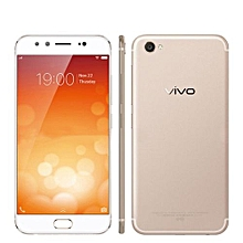 X9 5.5 Inch (4GB RAM, 64GB ROM) Android 6.0 Marshmallow,16MP + (20MP + 8MP) 4G Smartphone - Gold