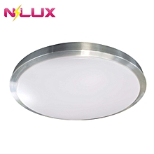 NLUX LED Rimmed Ceiling Light 15W