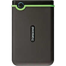 2TB External Hard Disk  - Black
