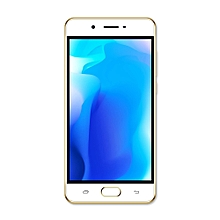 X6 4G Smartphone MTK6737 Quad Core 1.3GHz 3GB RAM 32GB ROM - GOLD