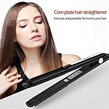 Hair Curler Corrugated Hair Crimper Corn Plate Corn Perm Splint Hair Styling Tool