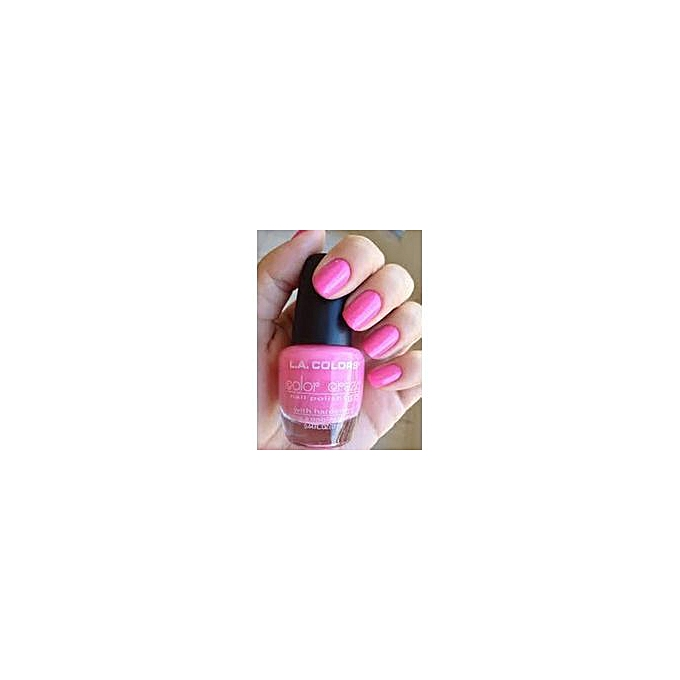 Buy L.A. Colors Color Craze - Summertime Nail polish @ Best Price ...