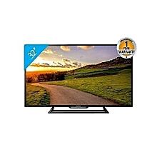 """32R300E- 32"""" - - Digital HD LED TV- - Black"""