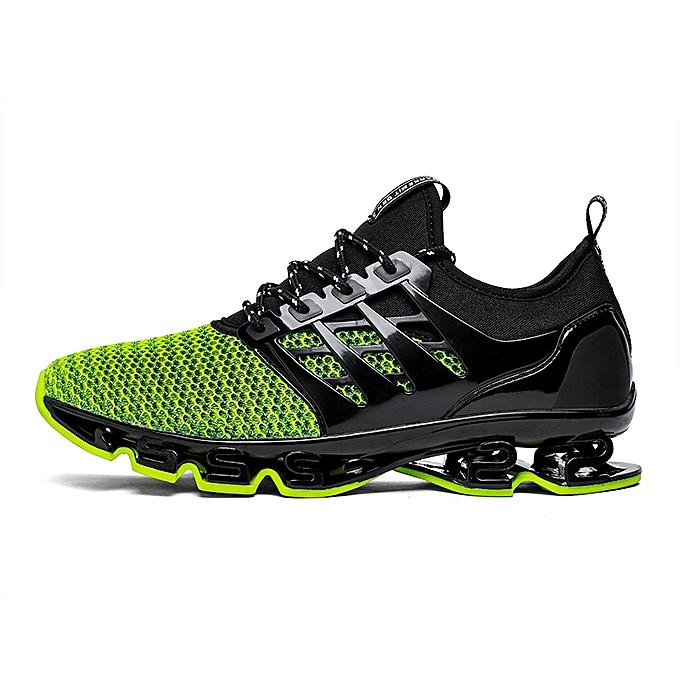 Fashion Good Big Men Shoes 39 Summer Running 47 Size Blade Quality mnwPy0v8ON