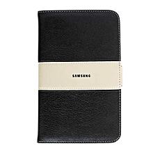 Samsung Flip Cover T530 - Black