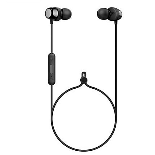 0fbc1a1e64b Generic I39 Magnetic Wireless Bluetooth Earphone HIFI Stereo Sound  Waterproof Noise Reduction Lightweight