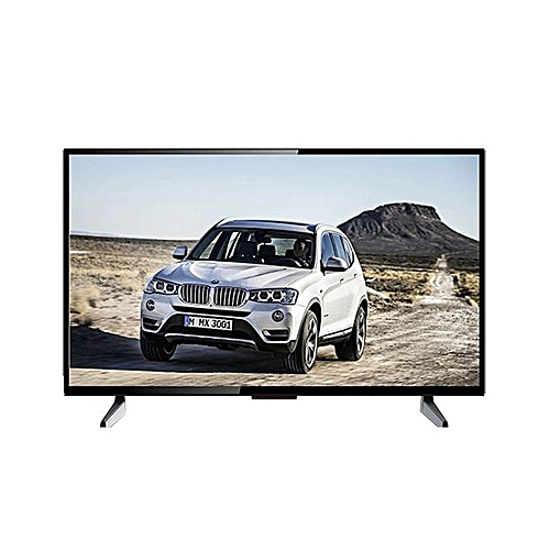 "VP8832S 32"" - HD SMART, Android LED TV - Black"