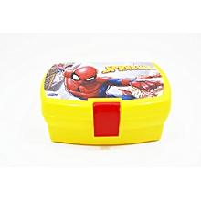 Spider man Lunch box 500 ml
