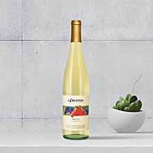 Moscato Sweet White Wine 750ml