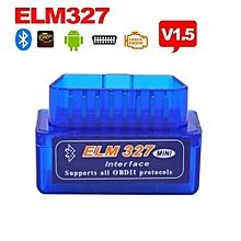 OBD2, Mestart OBDII OBD2 Bluetooth Car Diagnostic Scan Tool Auto OBD Scanner For Android Devices